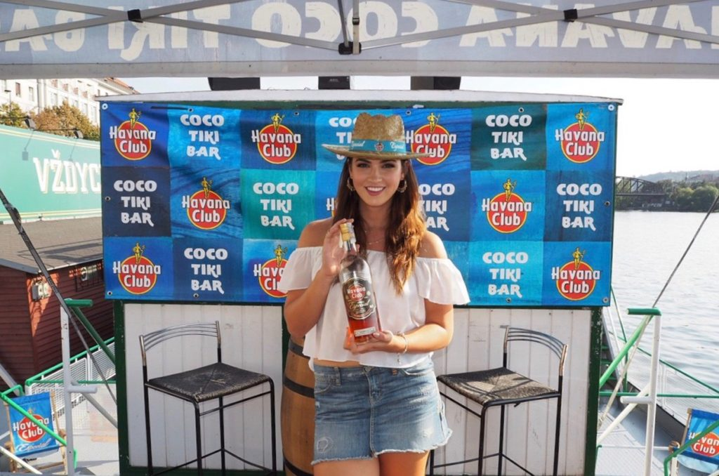 Havana Coco Tiki Bar 9:2018